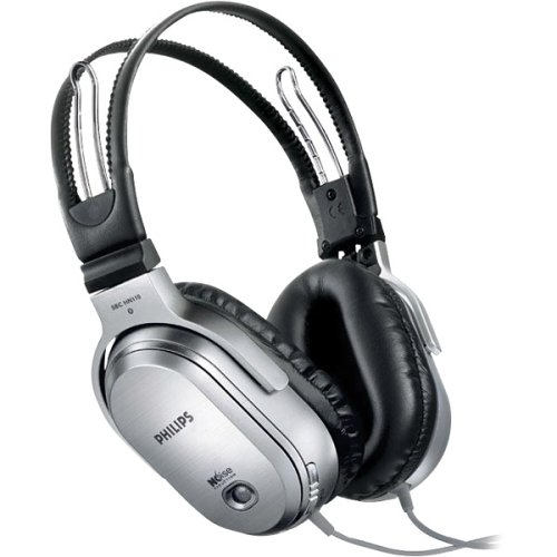 Philips HN 110 Folding Noise-Canceling Headphones