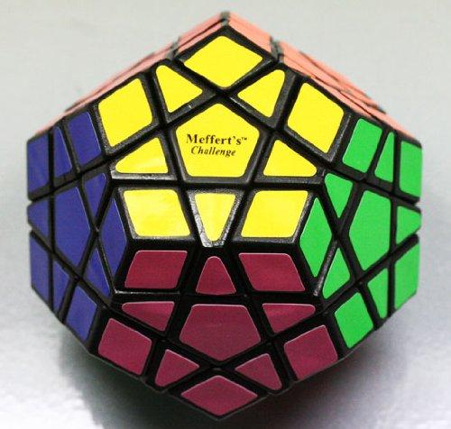Meffert's Challenge MEGAminx – Speedcubing Puzzle