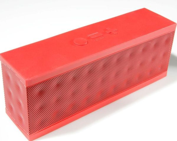 Jawbone Jambox Wireless Speaker and Bluetooth Speakerphone