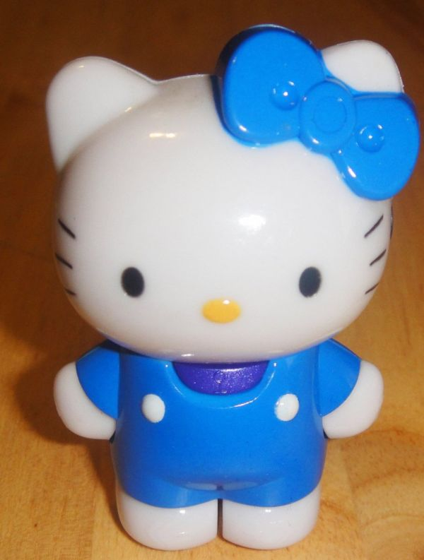 Hello kitty Cute fashion MP3 player