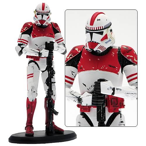 Star Wars Elite Collection Commander Thire