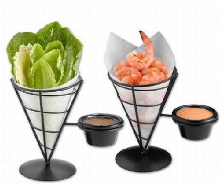 Appetizer Cone