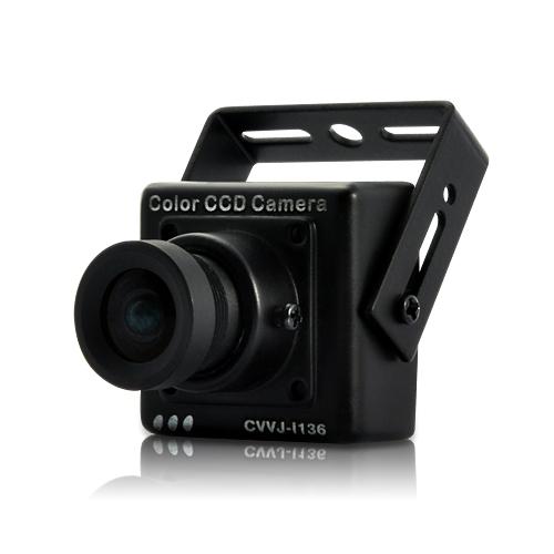 Ultra Miniature Security Camera