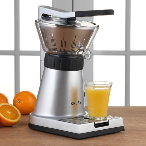 Krups Citrus Press