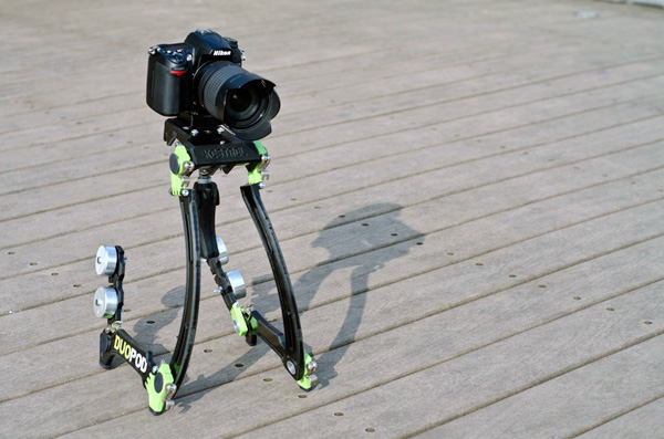 Multi-functional Camera Mount
