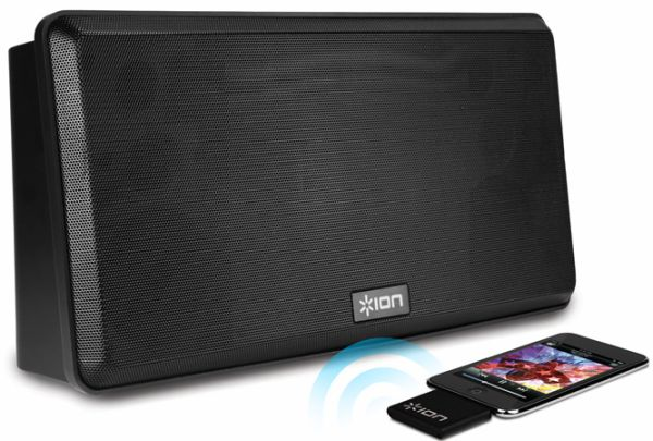 Anyroom Wireless Speaker System