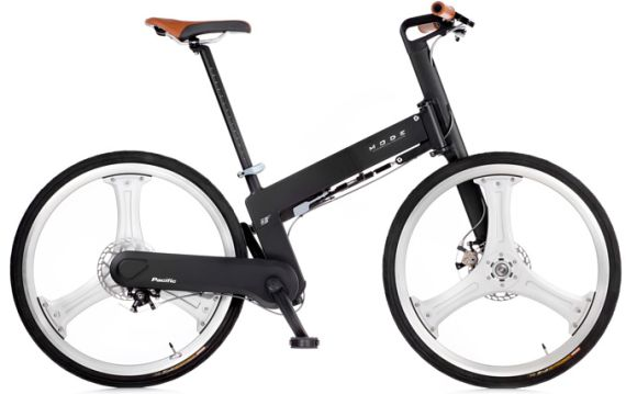 iF Mode Folding Bicycle
