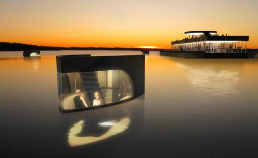 Brilliant Floating Hotel Provides Chance to Explore Adriatic Sea