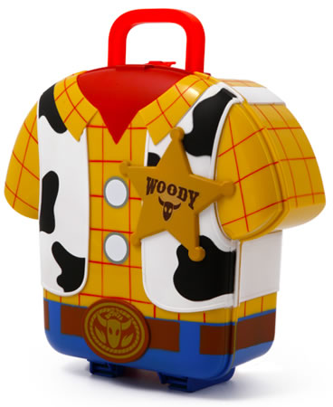 Toy Story Shirtbox