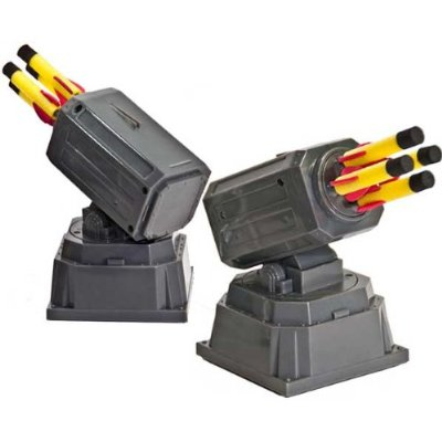 Cheeky Storm USB Missile Launcher with Video Remote