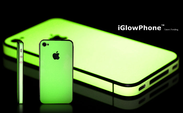 iGlowPhone Glow