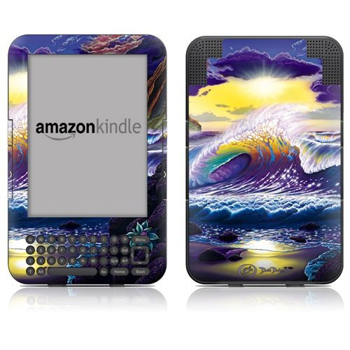 DecalGirl Kindle Skin Passion Fin