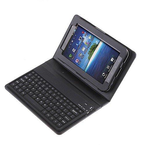 Wonder(TM) Wireless Bluetooth Keyboard Case for 7″ Samsung Galaxy Tab