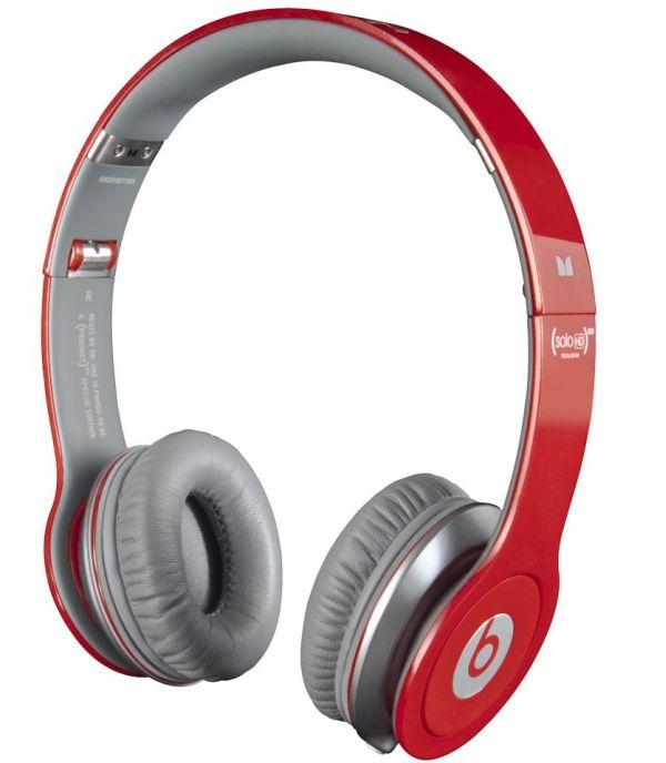Beats Solo Hi-Def Headphones with ControlTalk