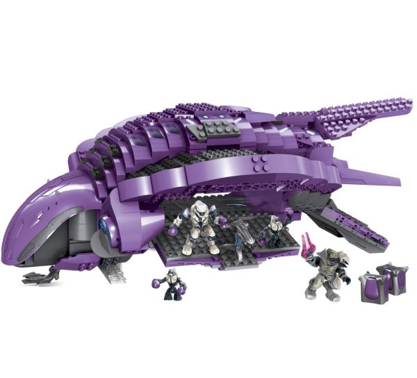 Megabloks Halo Covenant Phantom