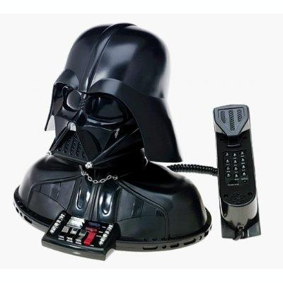 STAR WARS – DARTH VADER TELEPHONE