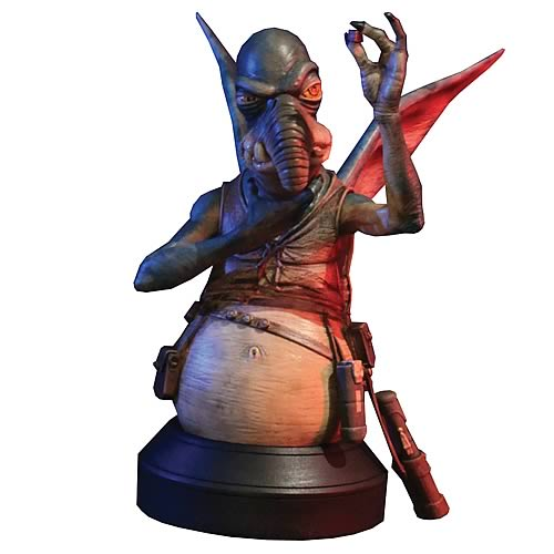 Star Wars Watto Mini Bust