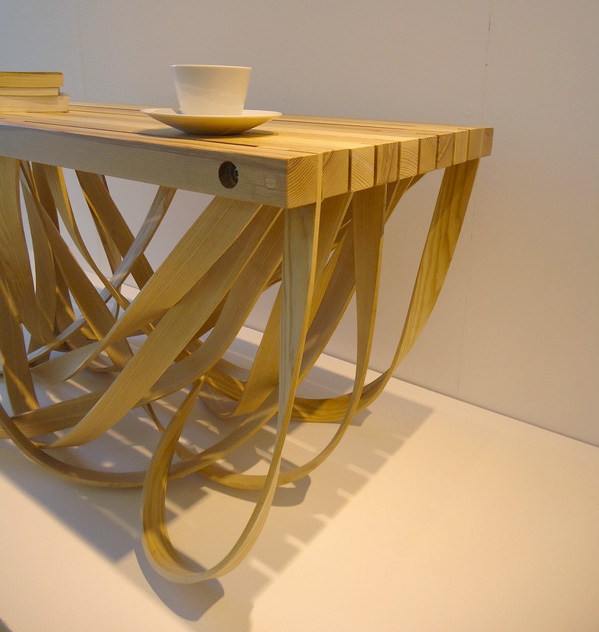 Coffee Table by Yvette Cox