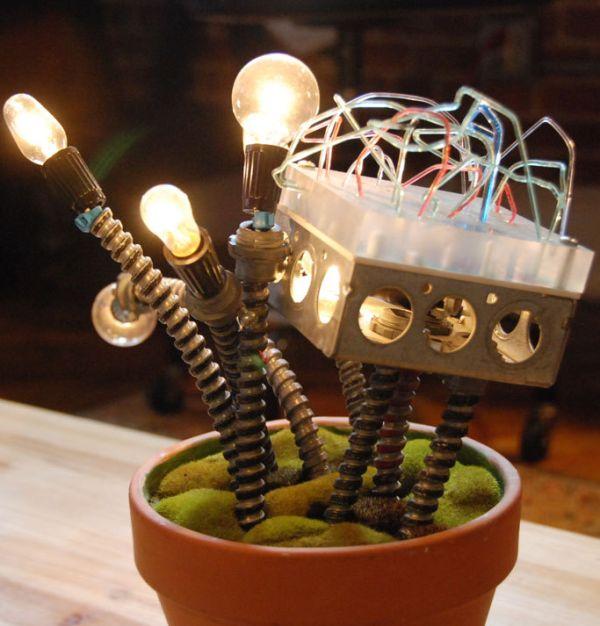 Industrial Cactus