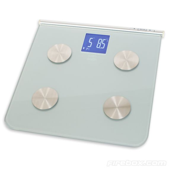 USB Body Scales