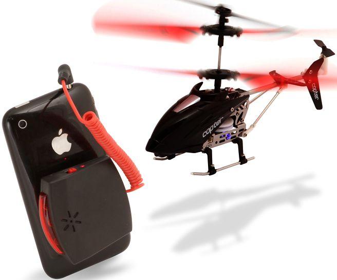 AppToyz Helicopter