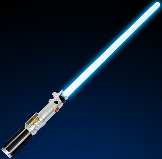 Star Wars Ultimate Force Lightsaber