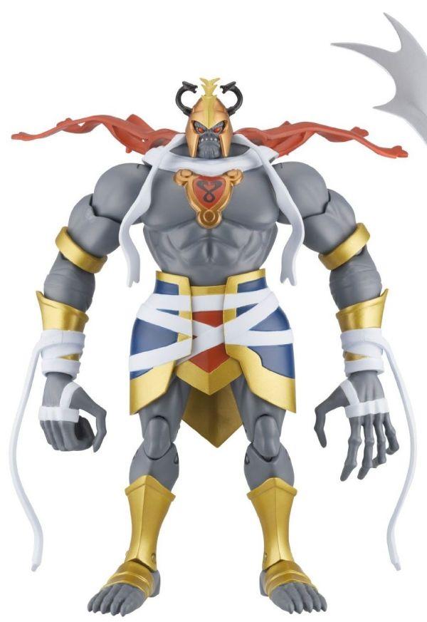 ThunderCats Mumm-Ra 6″ Collector Action Figure
