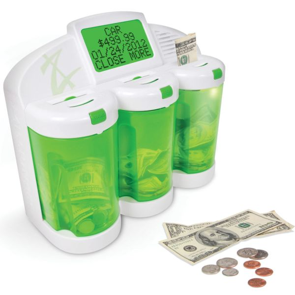 The Financial Acumen Piggy Bank