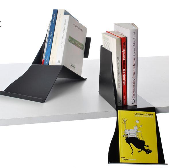 Liber Libri – Book end