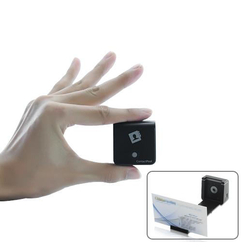 2MP Mini Business Card Scanner