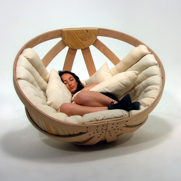Cradle for Adults