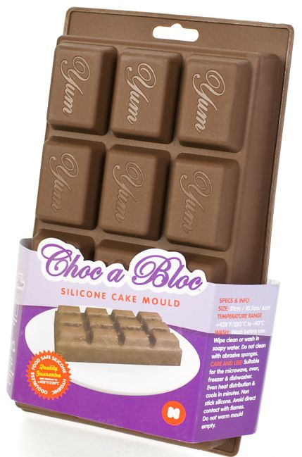 Choc a Bloc Mould
