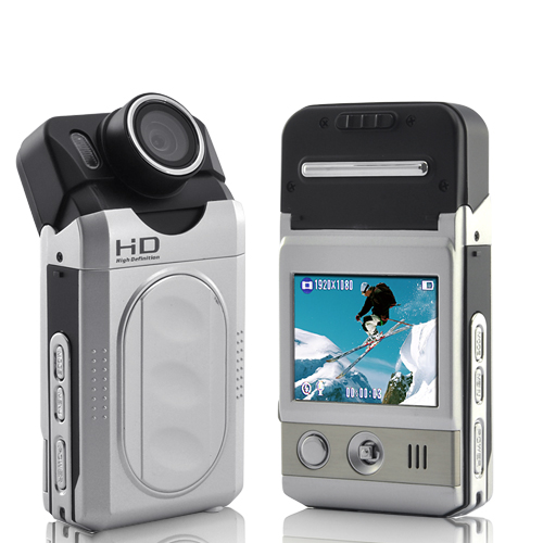 Full HD Mini Sports Action Camcorder