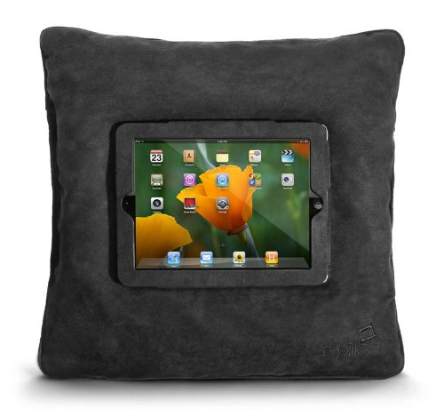 tyPillow Microsuede Pillow for iPad 2