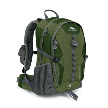 High Sierra Classic Cirque 30 Internal Frame Pack