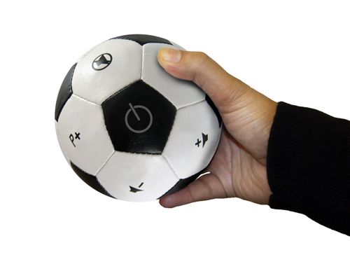 Football TV Remote