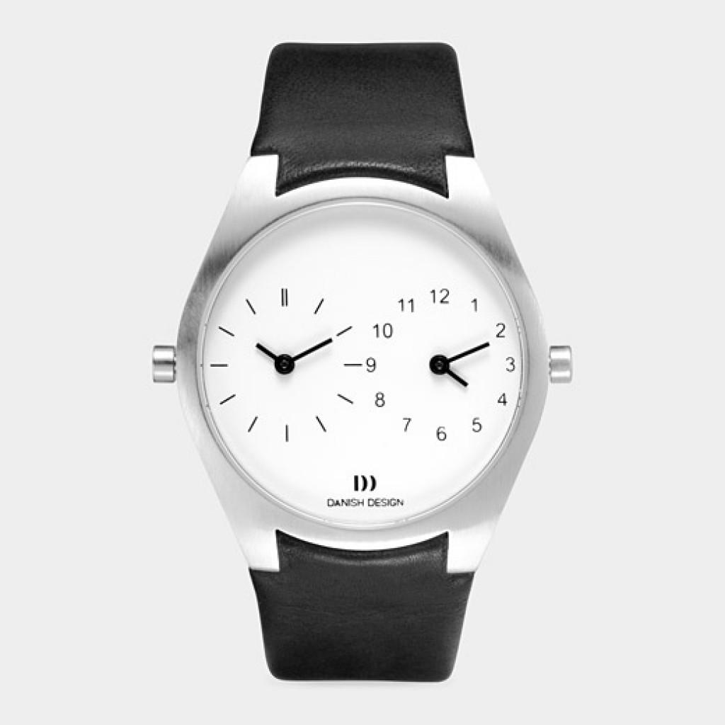 Dual Time Watch – Gadgets Matrix
