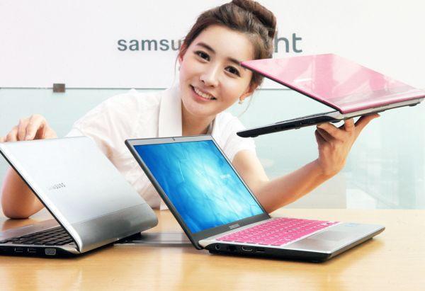 Samsung Sens Series 3 350U