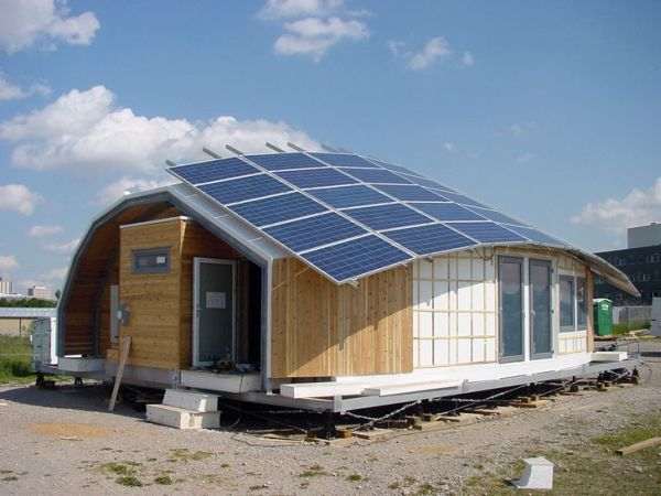 2011 Solar Decathlon