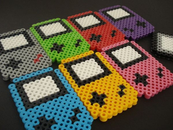 Game boy Magnet
