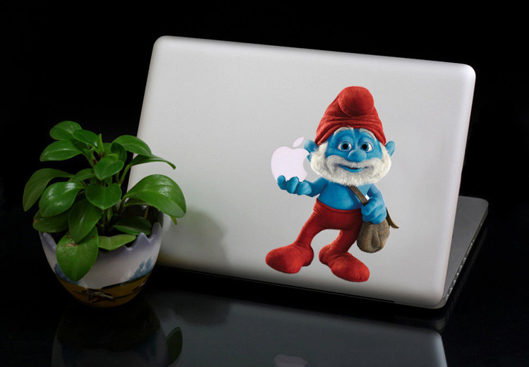 Macbook Decal Macbook Sticker Skin for Apple MacBook