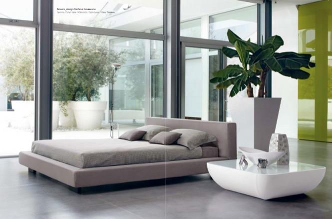Luxury Beds
