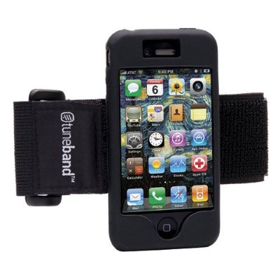 Tuneband for iPhone 4