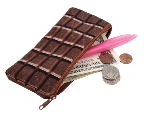 Pockets – Chocolate Bar