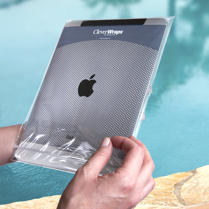 CleverWraps for iPad