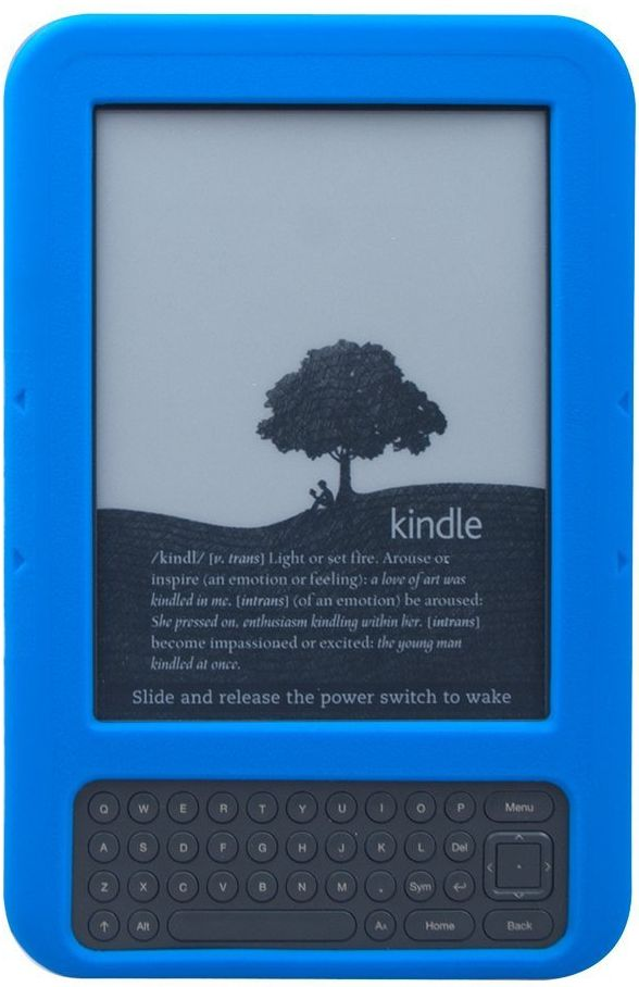 Marware SportGrip Fitted Silicone Kindle Case