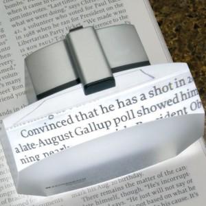 Illuminating Magnifier.