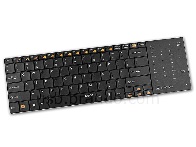 Rapoo Wireless Ultra-Slim Keyboard
