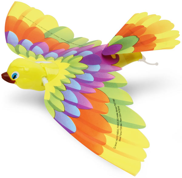 Classic Ornithopter