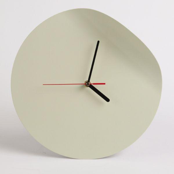 Flop Clock